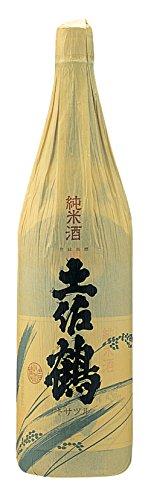 土佐鶴酒造『土佐鶴 純米酒』