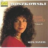 Moszkowski;Piano Works II