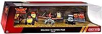 プレーンズ ファイアー&レスキュー マテル ダイキャスト ターゲット限定7パック ウェルカム トゥー ピストンピーク / PLANES FIRE & RESCUE MATTEL Disney