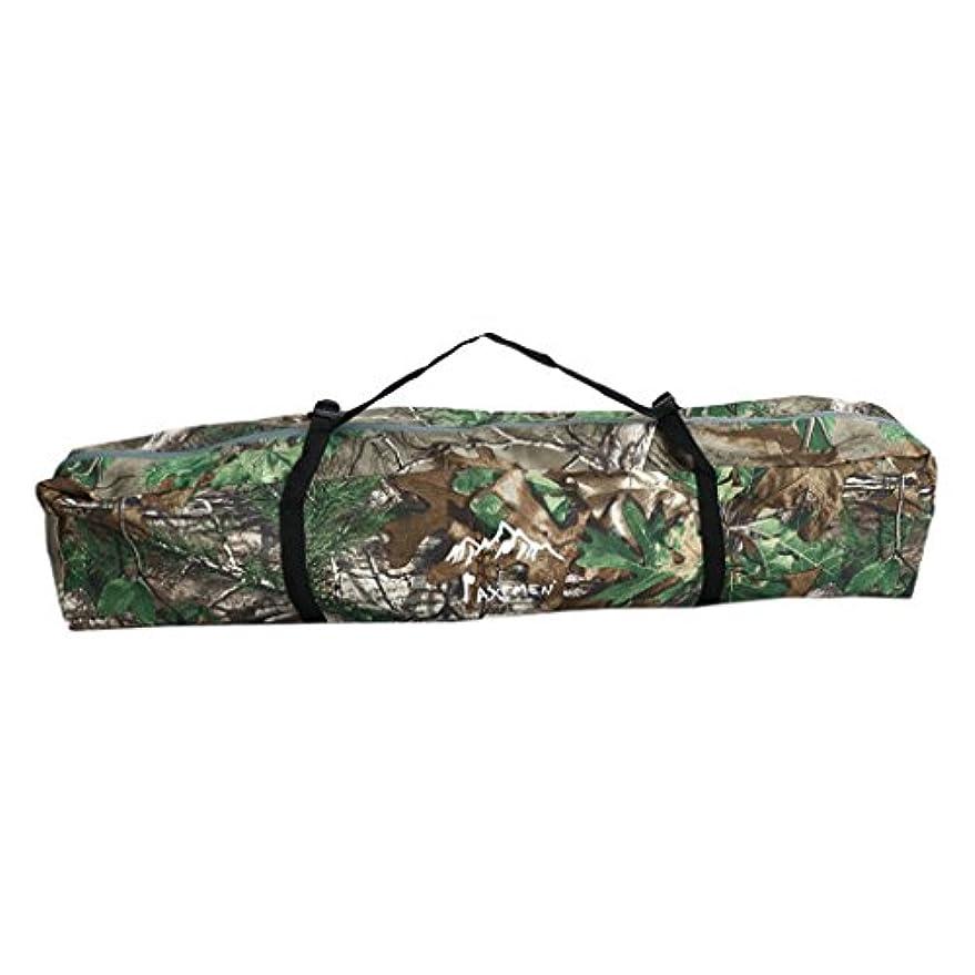 カリングあたたかいスペインFityle キャンピング テントキャリーバッグ 釣りツール 収納ケース ハンドバッグ ポーチ アウトドアツール 全4サイズ