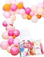 TOKYO SATURDAY ガールズ パーティー バルーン デコレーション 背景 フォトブース ピンク
