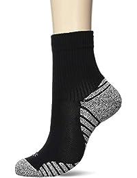 [シースリーフィット] 靴下 グリップパイルクォータソックス ユニセックス