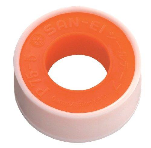 SANEI 水栓補修用テープ シールテープ 5M P75-5