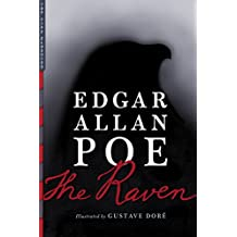 The Raven (Illustrated) (Top Five Classics Book 14)