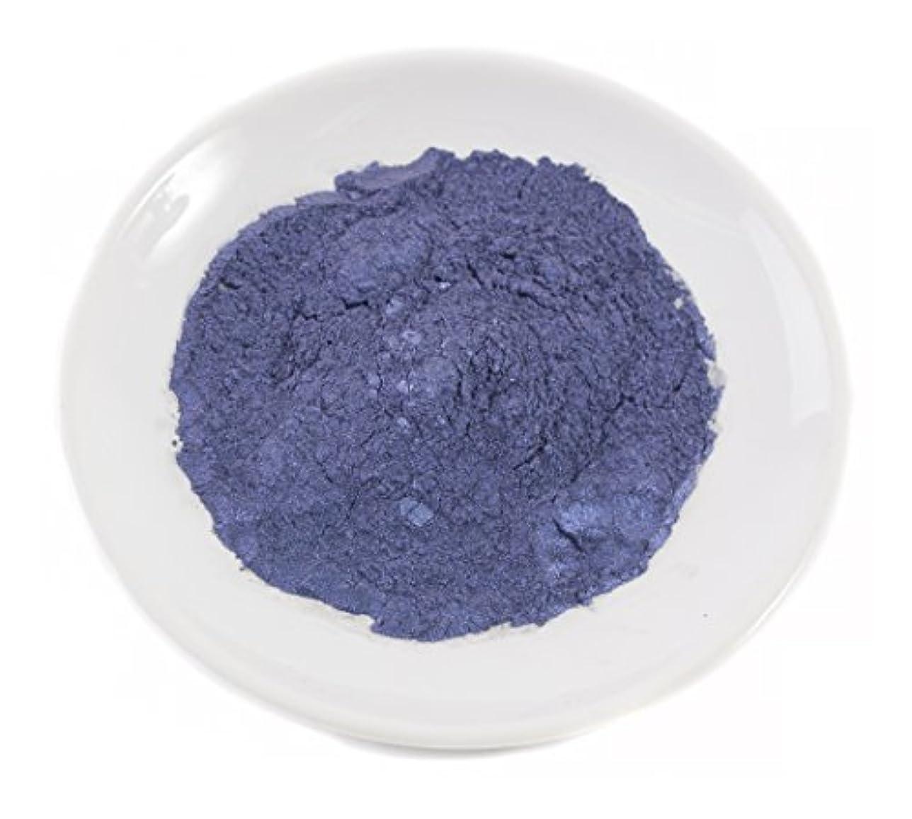 身元生態学ホイッスルTitan Blue Sparkle Mica 25g