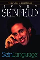 Seinlanguage by Jerry Seinfeld (2008-09-02) Paperback