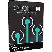 iZotope Ozone6 プラグインソフト (アイゾトープ) 国内正規品