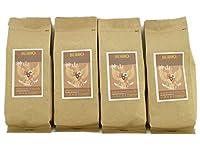 八月の犬 無農薬栽培 コーヒー豆 バリ アラビカ 神山(SHINZAN) 2000g 豆のまま