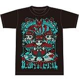 BABYMETAL ベビーメタル GIMMIE CHOCOLATE!! TEE ギミチョコ Tシャツ 国内正規品 S~XXLサイズ (全5サイズ)