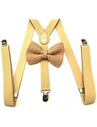 World of Style ACCESSORY メンズ US サイズ: Medium カラー: ゴールド