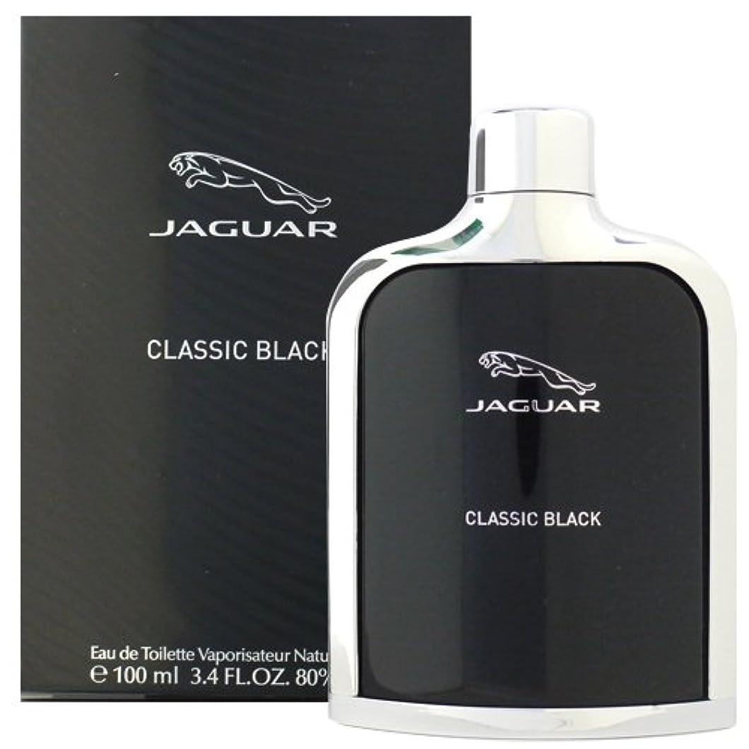 求めるドアミラー参照するジャガー JAGUAR クラシック ブラック EDT SP 100ml