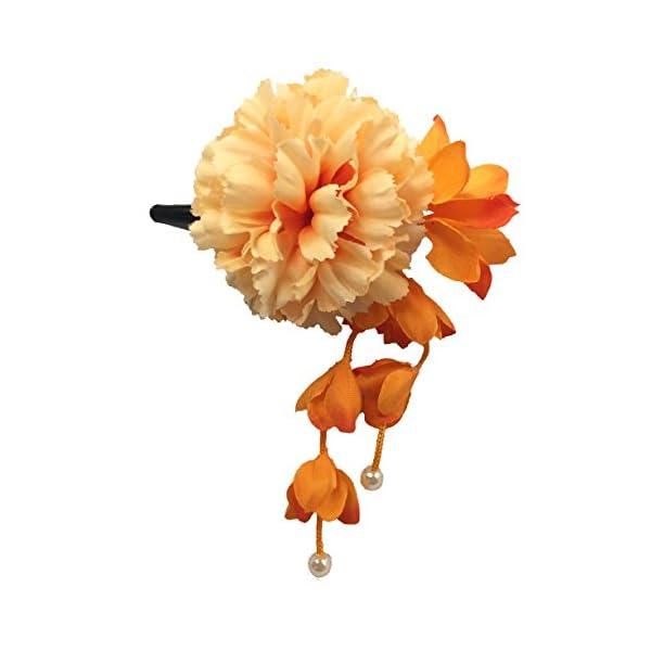 [粋花] Suika フラワークリップ 4054...の商品画像