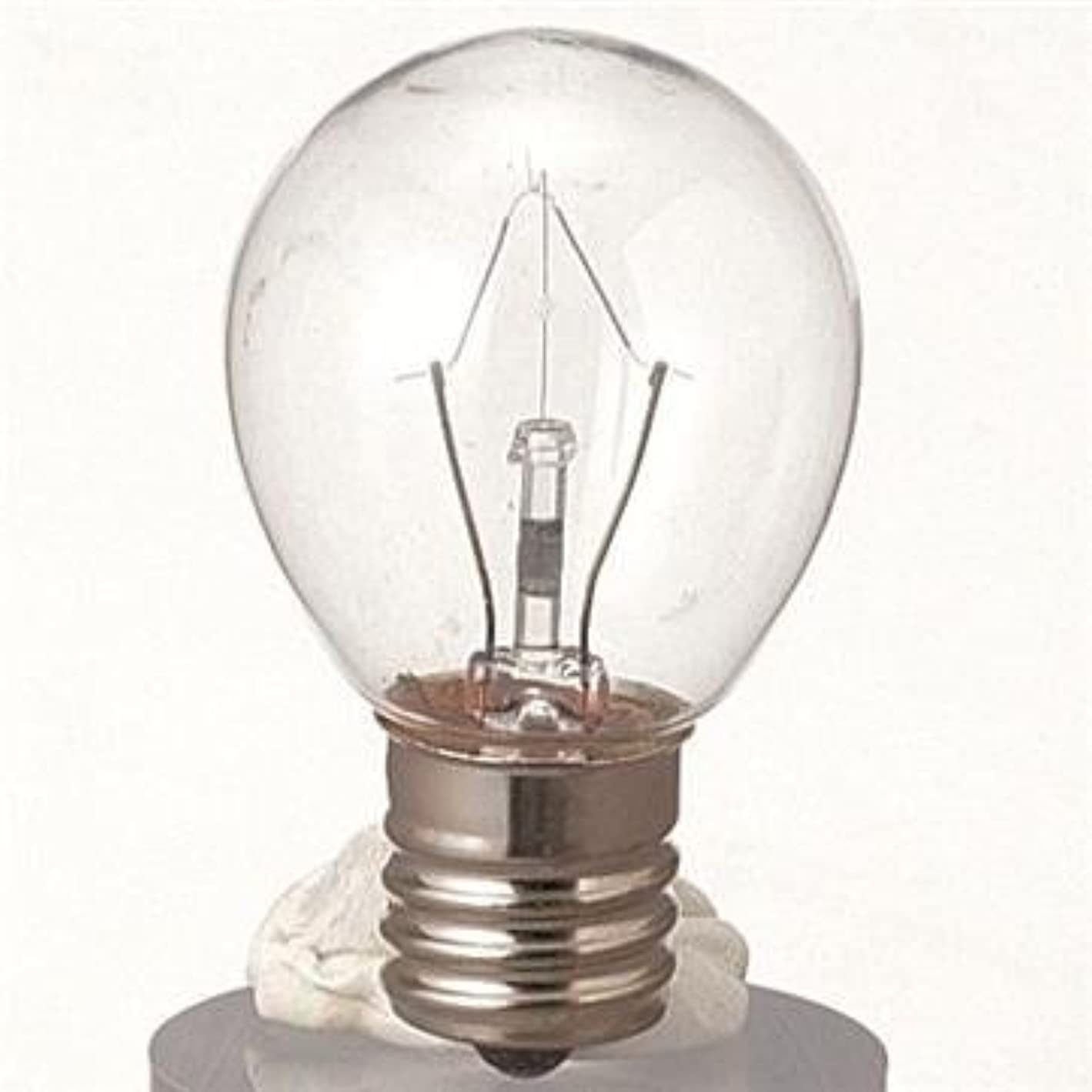 悪性腫瘍開発少数生活の木 アロマランプL用 電球[25W]
