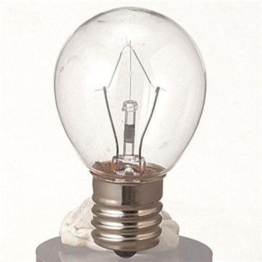 頑固な永続ベアリングサークル生活の木 アロマランプL用 電球[25W]