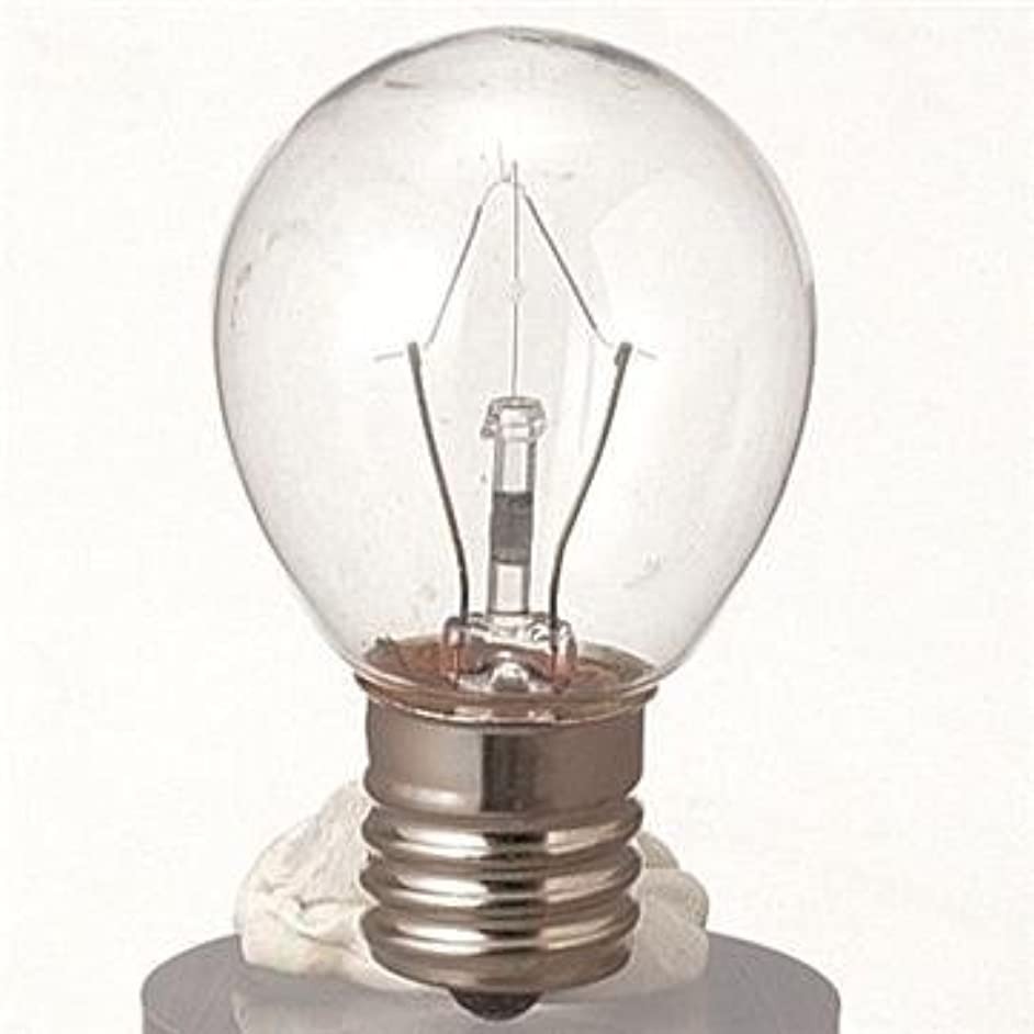 激怒バレエプレミア生活の木 アロマランプL用 電球[25W]