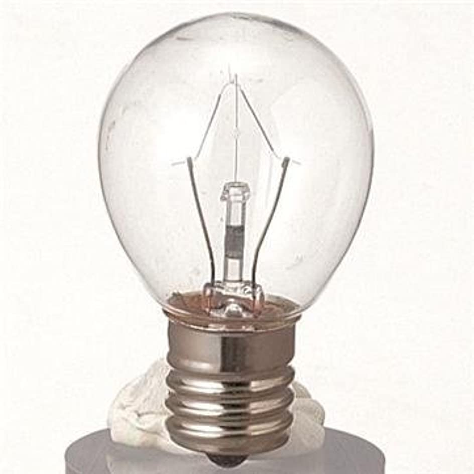 あらゆる種類のめ言葉メガロポリス生活の木 アロマランプL用 電球[25W]