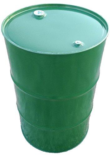 鋼製ドラム缶 再生 クローズタイプ 200L 洗浄済品