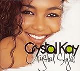 Amazon.co.jpCrystal Style (初回限定盤)(DVD付)