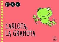 Belluguets, Carlona, la granota. Educación Infantil, 3 anys. Material alumno
