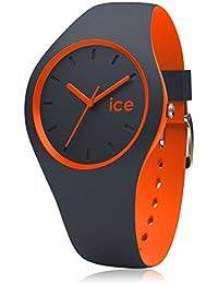 [アイスウォッチ]ICE-Watch 腕時計 アイスデュオ ICE duo ユニセックス オンブルオレンジ DUO.OOE.U.S.16 [正規輸入品]