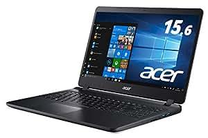 Acerノートパソコン Aspire 5 A515-53-H58U/K Core i5-8265U/15.6型FHD/8GB/256GB SSD/Windows 10/DVD±R/RW ドライブ