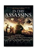 D-DAY ASSASSINS [DVD]