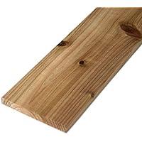 DIY素材 国産杉(新材) 厚10×幅85×長さ1200mm 無塗装