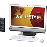 PC-VW770JS6W VALUESTAR W