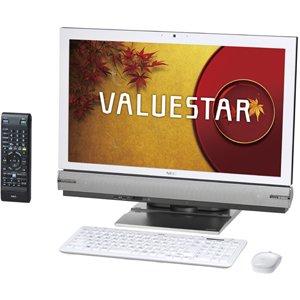 VALUESTAR W VW770/JS6W PC-VW770JS6W