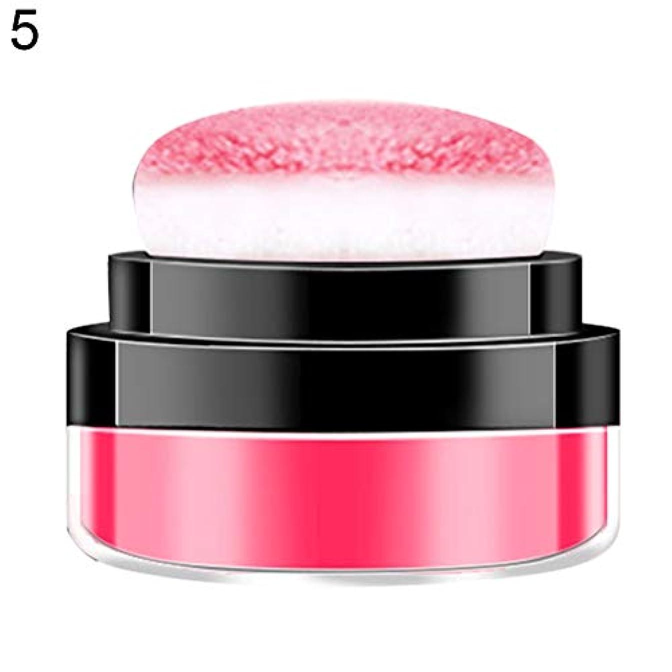 尊敬ふつうかごダイドーラ8.8gマッシュルームエアクッションブラッシャーフェイシャルナチュラルブライトニング化粧品 - 5