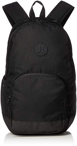 ハーレー Hurley BLOCKADE II SOLID BACKPACK