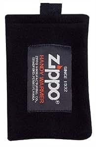 ZIPPO(ジッポー) ハンディーウォーマー用 フリース袋 ZHF-BK