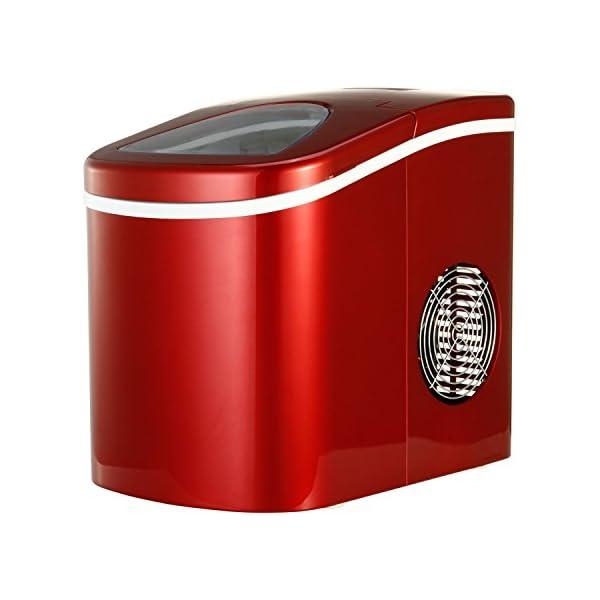 Shop405 製氷機 家庭用 新型 高速 自動...の商品画像
