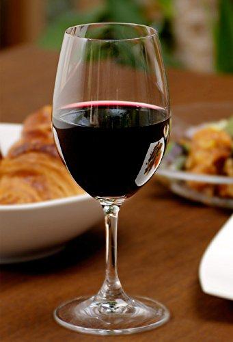 アルプス『契約農場の有機ワイン赤』
