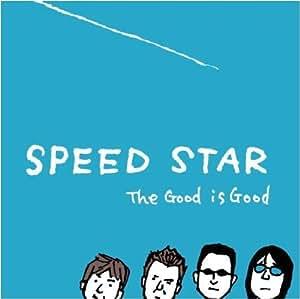 スピード・スター -SPEED STAR-