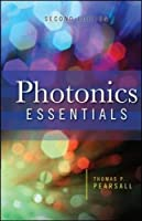 Photonics Essentials Second Edition [並行輸入品]