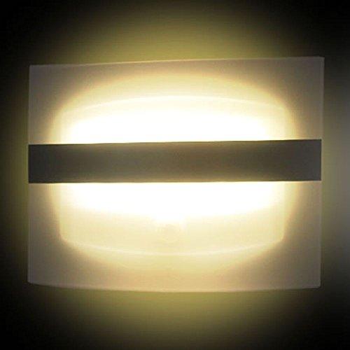 【 上品な間接照明センサーライト 】 配線工事不要 電池式 人感 明るさセンサー 搭載 木漏れ日 LEDライト 省エネ 安全 インテリアライト 壁付け対応 玄関 廊下 常夜灯 (光色:イエロー)