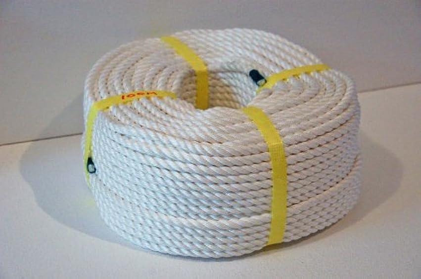 きらめき肥満合図8×100m スパンエステルロープ