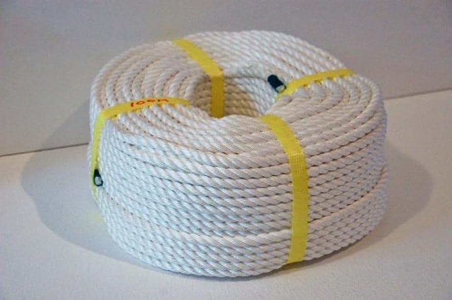 10×100m スパンエステルロープ
