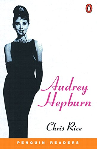 *AUDREY HEPBURN                    PGRN2 (Penguin Readers: Level 2)の詳細を見る