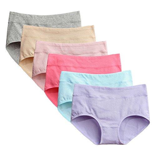 (Tonbobo) Tonbobo Women's Shorts cotton% High stretch moisture absorption ventilation length usually pants [M ~ 3L 3 sheets / five / six sets]