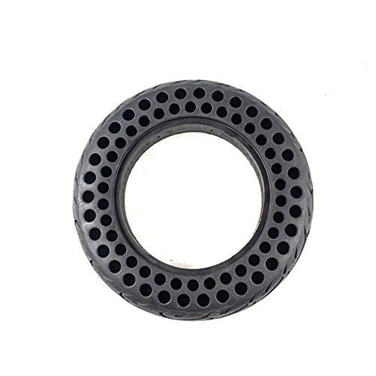 たくさんの動機付ける基準DBSCD 10 ''非インフレータブルタイヤ10x2.0ハニカム汚れホイールタイヤソリッドタイヤdiy for 10x2 / 2.125 / 2.25 10x2.50ホイール電動スクーター