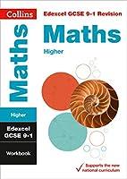 New Grade 9-1 GCSE Maths Higher Edexcel Workbook (Collins GCSE 9-1 Revision)