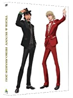 TIGER & BUNNY HERO AWARDS 2011 [DVD]