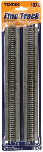 Nゲージ関連用品 高架HS280 (F) (2本セット) 1072