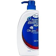 Head & Shoulders For Men Old Spice 2in1 Anti-dandruff Shampoo & Conditioner 620ml