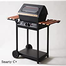 """ミートガイ ガスバーベキューコンロ【スマーティ】Gas BBQ Grill """"SMARTY"""""""