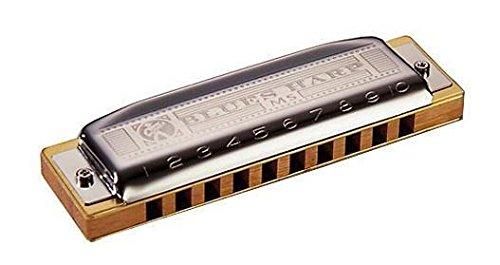 HOHNER(ホーナー) 『Blues Harp MS 532/20/X』