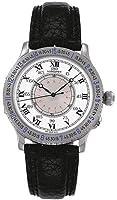 ロンジン Longines Heritage Lindbergh Mens Watch L2.601.4.11.2 男性 メンズ 腕時計 【並行輸入品】