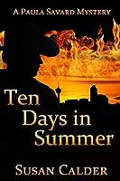 Ten Days In Summer